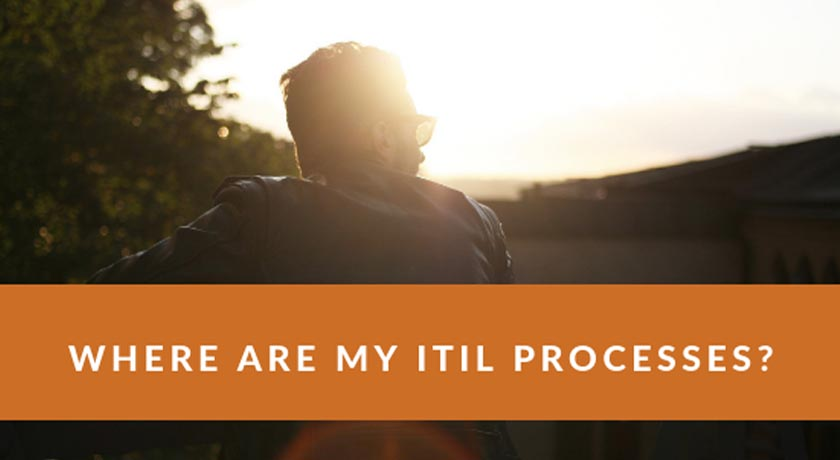 ITIL Process Knowlathon